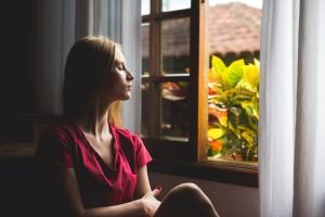 Kai namuose trūksta oro