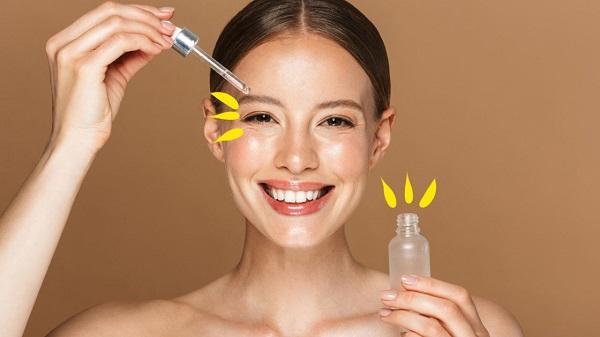 Kokį serumą rinktis skirtingiems odos tipams