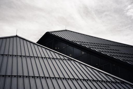 Domina šlaitinio stogo įrengimas: Štai, į kokius klausimus turite atsakyti